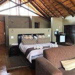 Photo of Black Rhino Game Lodge