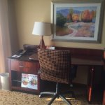 Foto de Marriott Riverside at the Convention Center