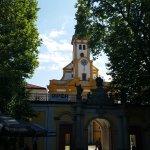 Klosterklause Neuzelle