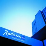 Photo of Radisson Blu Scandinavia Hotel, Copenhagen