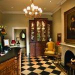Foto de The Royal Park - A Roseate House Hotel