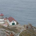 Photo de Point Reyes Lighthouse
