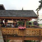 Alpenhof Lodge Foto