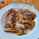 Photo de Ristorante Pizzeria La Poltrona