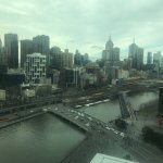 Crown Towers Melbourne Foto