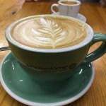 SnowDome Coffee Bar Foto