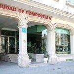 Foto de Hotel Ciudad de Compostela