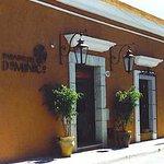 Parador Del Dominico Foto