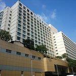 Photo of New World Saigon Hotel