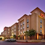 Photo of Hampton Inn & Suites San Antonio Airport
