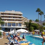 Photo of IBEROSTAR Torviscas Playa