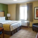 Extended Stay America - Raleigh - RTP - 4610 Miami Blvd. Foto