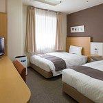Photo de Comfort Hotel Osaka Shinsaibashi