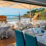 Foto de Restaurante La Cigale