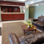 Photo of Red Roof Inn & Suites Indianapolis Airport