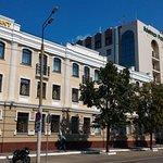 Foto de Suleiman Palace Hotel