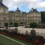 Photo of Luxembourg Gardens