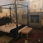 Foto de Relais Villa Il Sasso Historical Place