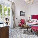 Standard double room Hills Vie