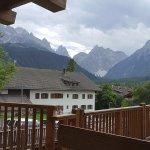 Photo de Hotel Alpenblick