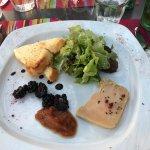 Photo de Restaurant de la Valdaine