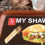 My Shawarma resmi