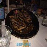 Foto de Club A Steakhouse