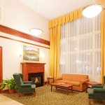 Foto di Holiday Inn Express Durham