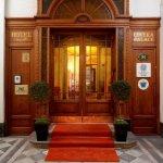 Photo of Hotel Lovera Palace