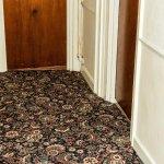 dangerous gaps under room fire doors