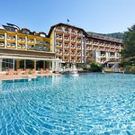 Das Ronacher - Therme & Spa Resort