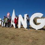 Photo of Lang Biang