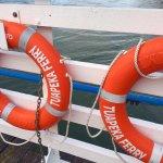 Tuapeka Mouth Ferry