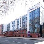 Photo of Premier Inn Shrewsbury Town Centre Hotel