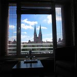 Photo of Radisson Blu Senator Hotel, Lubeck