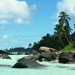 Photo of Anse Lazio