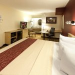 Red Roof Inn Boston - Southborough/Worcester Foto