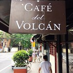 Photo of Cafe Del Volcan
