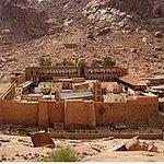 Saint Catherine's Monastery According to tradition,