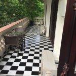 Photo de Chateau d'Angkor La Residence
