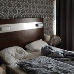 Foto de Hotel Munich Inn