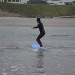 Wellen auch für Anfänger
