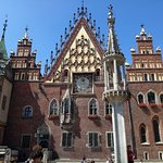 Photo of Wroclaw Town Hall
