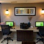 Foto de Holiday Inn Express Hotel & Suites Topeka West I70 & Wanamaker