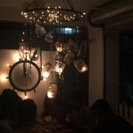Food and ambience