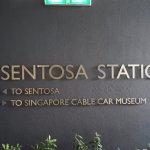 Photo of Singapore Cable Car (Sentosa)
