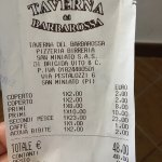 Photo of Taverna del Barbarossa