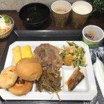 Photo de Super Hotel Naha Shintoshin