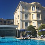 Photo of Hotel Carlton Beaulieu