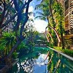 Photo de The Haven Bali